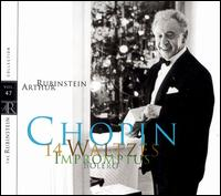 Rubinstein Collection, Vol. 47 - Arthur Rubinstein (piano)