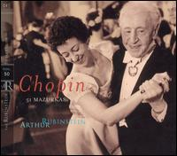 Rubinstein Collection, Vol. 50 - Arthur Rubinstein (piano)