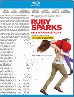 Ruby Sparks [Blu-ray/DVD]