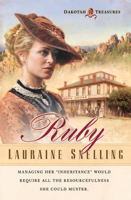 Ruby - Snelling, Lauraine