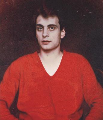 Rudolf Stingel - Bonami, Francesco
