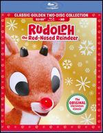Rudolph the Red-Nosed Reindeer [2 Discs] [Blu-ray/DVD]