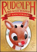 Rudolph the Red-Nosed Reindeer [50th Anniversary] - Larry Roemer