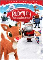 Rudolph the Red-Nosed Reindeer [Deluxe Edition] [Movie Cash] - Larry Roemer