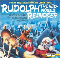 Rudolph the Red Nosed Reindeer [Laserlight] - Various Artists