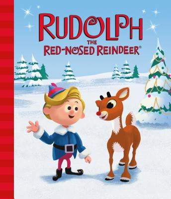 Rudolph the Red-Nosed Reindeer - Feldman, Thea