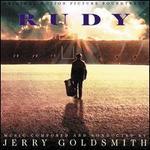 Rudy [Original Motion Picture Soundtrack]