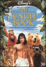 Rudyard Kipling's The Jungle Book - Greg Michael; Stephen Sommers