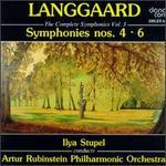 Rued Langgaard: The Complete Symphonies, Vol. 3