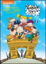 Rugrats in Paris: The Movie - Paul Demeyer; Stig Bergguist