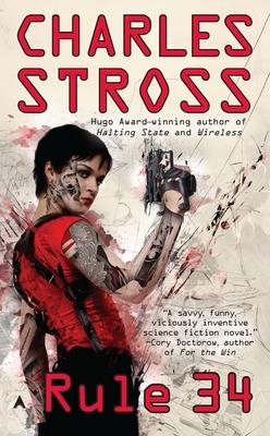 Rule 34 - Stross, Charles