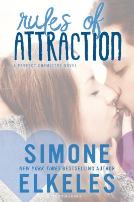 Rules of Attraction - Elkeles, Simone