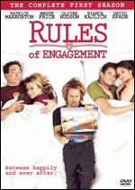 Rules of Engagement: Season 01 -
