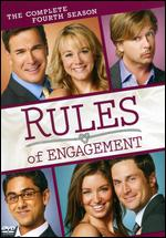 Rules of Engagement: Season 04 -