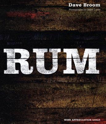 Rum - Broom, Dave