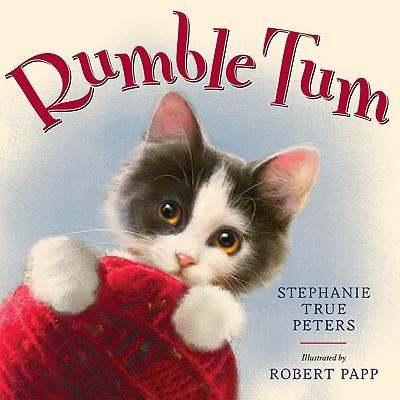 Rumble Tum - Peters, Stephanie True