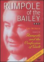 Rumpole of the Bailey: The Lost Episode