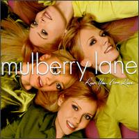 Run Your Own Race - Mulberry Lane