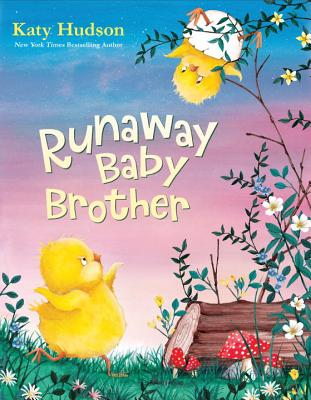 Runaway Baby Brother - Hudson, Katy