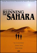 Running the Sahara - James Moll
