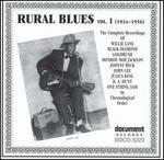 Rural Blues, Vol. 1