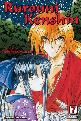 Rurouni Kenshin, Volume 7 - Watsuki, Nobuhiro