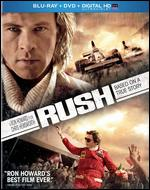 Rush [2 Discs] [Includes Digital Copy] [UltraViolet] [Blu-ray/DVD] - Ron Howard