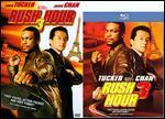 Rush Hour 3 [2 Discs] [Blu-ray/DVD] - Brett Ratner