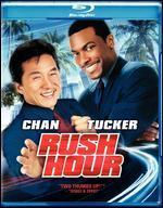 Rush Hour [Blu-ray]