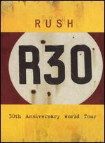 Rush: R30 [Deluxe Edition] [2 Discs] - Pierre Lamoureux