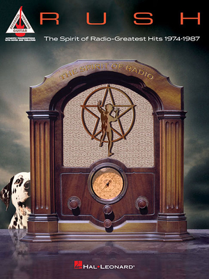 Rush - The Spirit of Radio: Greatest Hits 1974-1987 - Rush