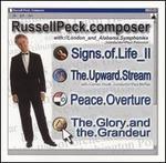 Russel Peck, Composer