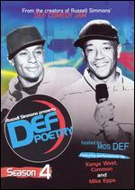 Russell Simmons Presents Def Poetry: Season 04