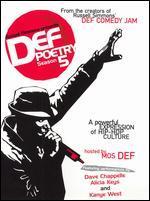 Russell Simmons Presents Def Poetry: Season 05