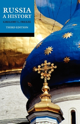 Russia: A History - Freeze, Gregory L