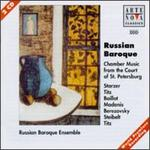 Russian Baroque
