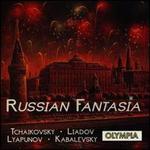 Russian Fantasia