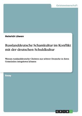 Russlanddeutsche Gemeinden