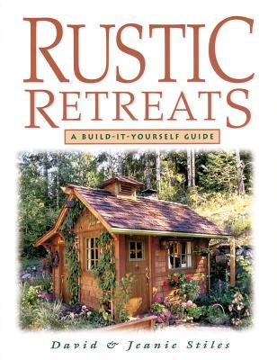 Rustic Retreats: A Build-It-Yourself Guide -