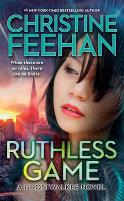 Ruthless Game - Feehan, Christine