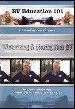 RV Education 101: Winterizing & Storing Your RV