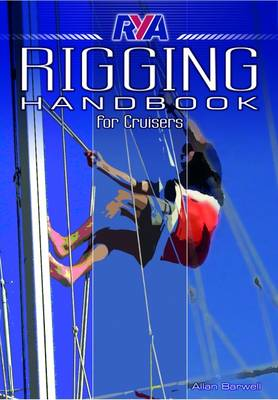 RYA Rigging Handbook - Barwell, Allan, and Simpson, Andrew (Illustrator)
