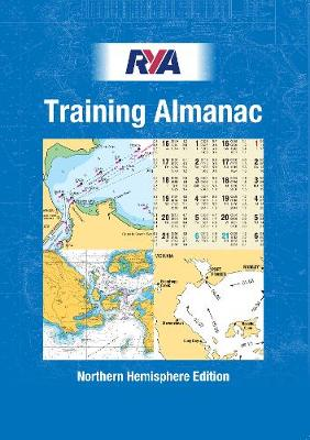 RYA Training Almanac - Northern - Royal Yachting Association
