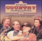 Ryman Country Homecoming, Vol. 3