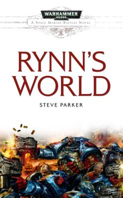 Rynn's World - Parker, Steve
