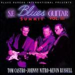 S.F. Blues Guitar Summit, Vol. 3