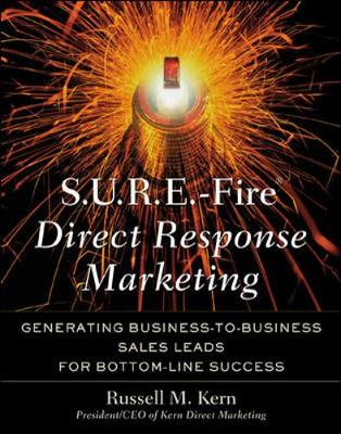 S.U.R.E.-Fire Direct Response Marketing - Kern, Russell