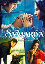 Saawariya - Sanjay Leela Bhansali