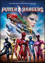 Saban's Power Rangers - Dean Israelite