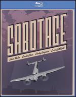 Sabotage [Blu-ray] - Harold Young